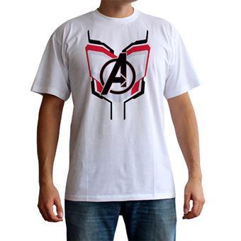 T-Shirt Marvel Avengers - Tamanho L