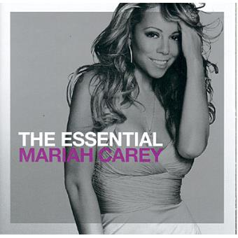 The Essential Mariah Carey (2CD)