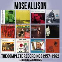 The Complete Recordings: 1957 - 1962 (5CD)