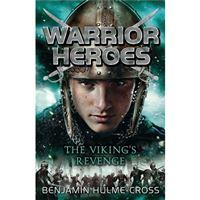 Warrior heroes: the viking's reveng