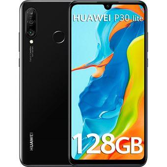 Smartphone Huawei P30 Lite - 128GB - Preto