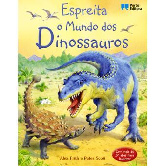 Espreita o Mundo dos Dinossauros
