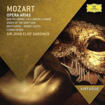 Mozart | Opera Arias