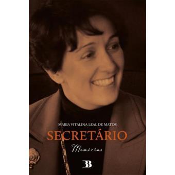 Secretário - Memórias