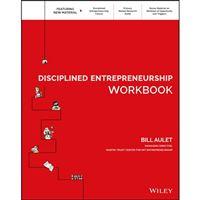 Disciplined entrepreneurship workbo