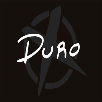 Duro - LP 12''