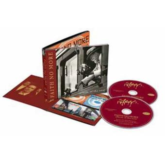 Album Of The Year (Deluxe Edition) (2016 Remastered) (2CD)