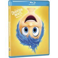 Divertida-mente (Inside Out) - Edição Clássicos Disney - Blu-ray