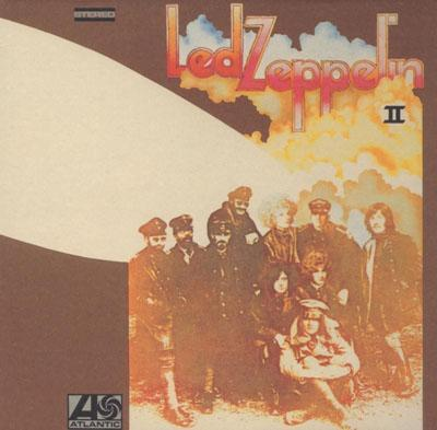 Led Zeppelin II Deluxe Edition