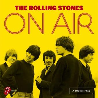 On Air (2CD) (Deluxe Edition)