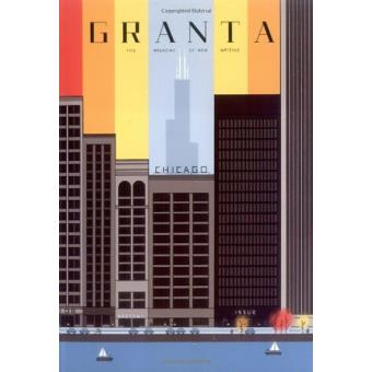 Granta 108 - Chicago