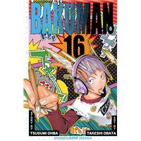 Bakuman?, Vol. 16