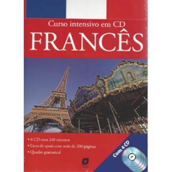 Curso Intensivo em CD - Francês