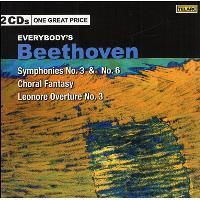 Symphonies No.3 & 9