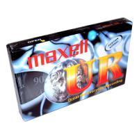 Maxell K7 Audio UR-90