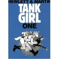 Tank Girl Vol 1