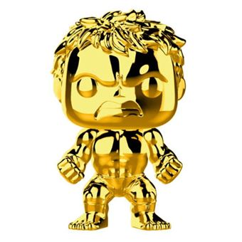 Funko Pop! Hulk Gold - 379