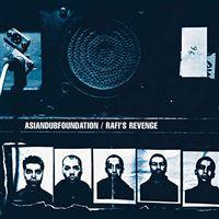 Rafi's Revenge - 2CD