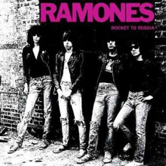 Rocket To Russia + 5