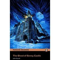 The Ghost of Genny Castle: Penguin Readers Level 2