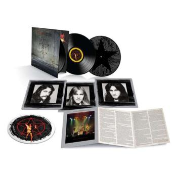 2112 - 40th Anniversary (Limited Deluxe Edition) (3LP)