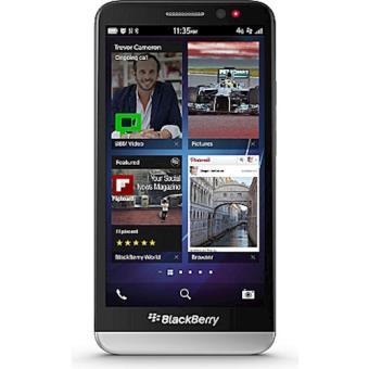 BlackBerry 10 Z30 SIM único 4G 16GB Preto