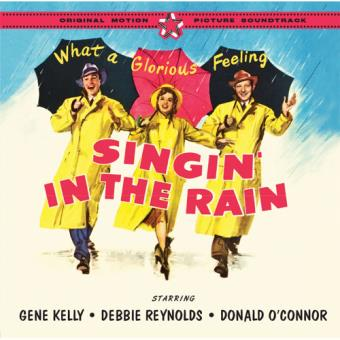 BSO Singin´in The Rain  - 2CD
