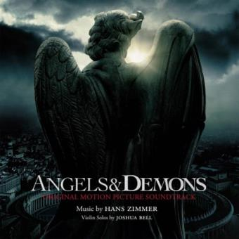 """BSO Angels & Demons (180g) (12"""") (Black Vinyl)"""