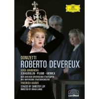 Donizetti | Roberto Devereux (DVD)