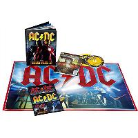 Best of AC/DC - BSO Iron Man 2 (Deluxe Collector's Edition)