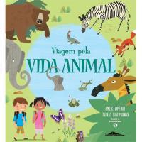 Viagem pela Vida Animal