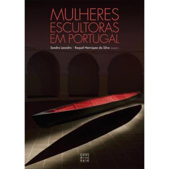 Mulheres Escultoras em Portugal