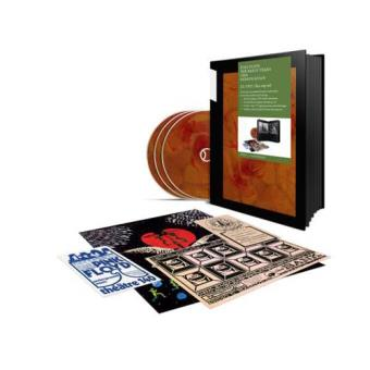 Germin/ation (CD+DVD+BD)