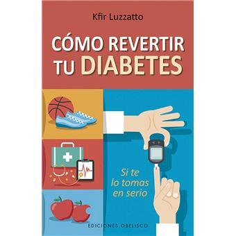 Cómo revertir tu diabetes