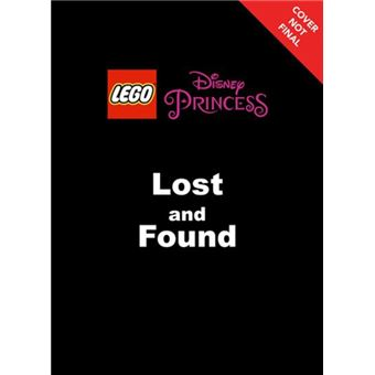 World of reading lego disney prince