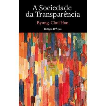 A Sociedade de Transparência