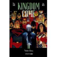 Kingdom Come  - Livro 2: Verdade e Justiça