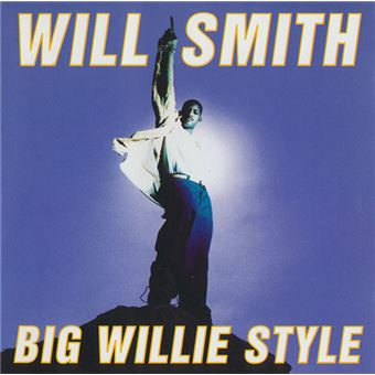 Big Willie Style - CD