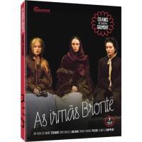 As Irmãs Bronte (Livro + DVD Inéditos)