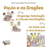 Paulo e os Dragões Nº 3 e 4