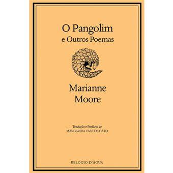 O Pangolim e Outros Poemas