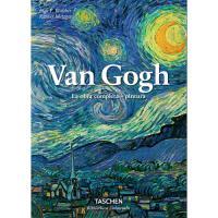 Van Gogh - Obra Completa: Pintura