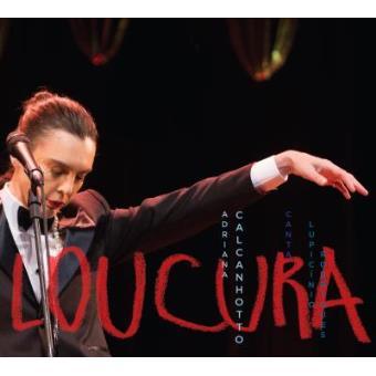 Loucura ao Vivo (CD+DVD)