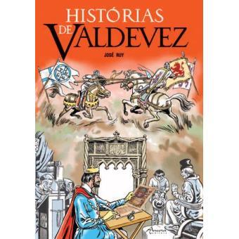 Histórias de Valdevez