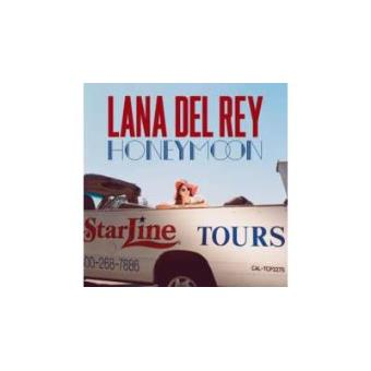 Honeymoon (2LP)