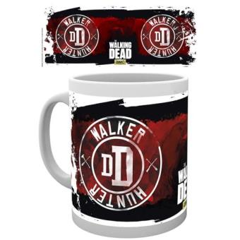 The Walking Dead - Caneca Patch