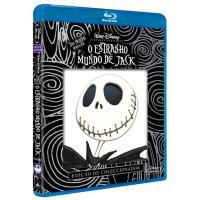 O Estranho Mundo de Jack - Edição Especial de Coleccionador