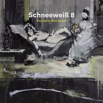 Schneeweiß 8 - Presented by Oliver Koletzki - CD