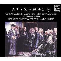 LULLY-ATYS