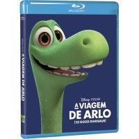 A Viagem de Arlo - Edição Clássicos Disney - Blu-ray